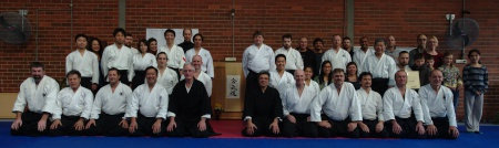 2015 June Grading Group Photo
