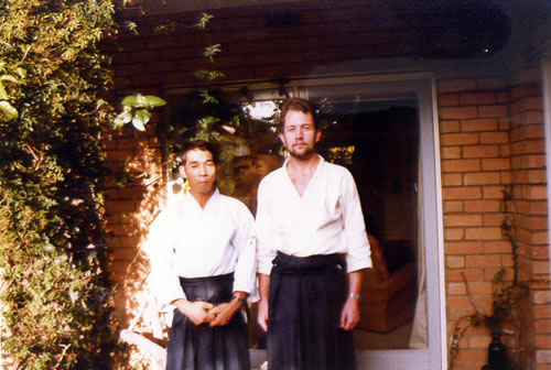 1982 Hirosawa and Michael Field