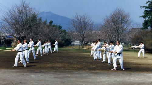 1987 Morning Suburi