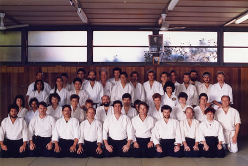 1988 April Grading