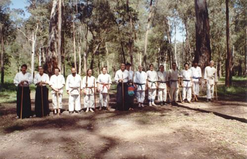 1989 Misogi Howqua River