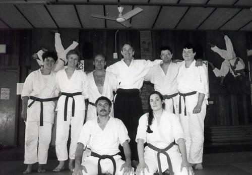 1992 Seven New Shodans