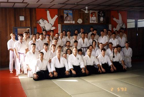 1993 May Grading
