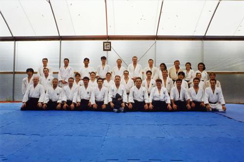 1997 Olinda Misogi