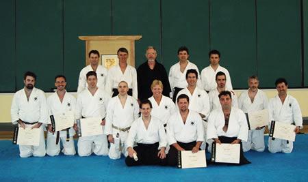 2003 October Dan Grading