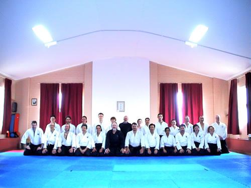 2007 Ballarat Seminar