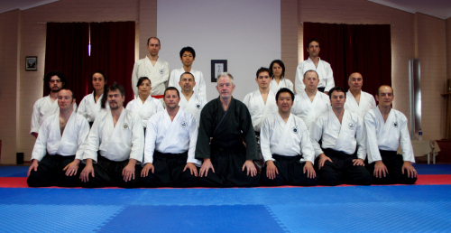 2010 Ballarat Seminar