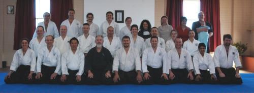 2008 Ballarat Seminar