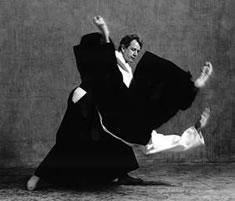 Michael Field Sensei - Koto gaeshi