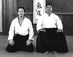 Field Sensei & Saito Sensei